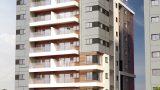 התחדשות עירונית - עוזיאל 134-136-138 - הוגש לוועדה - חיזוק ובינוי