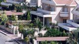 תכנון שכונות - ראש העין 157 יחידות דיור - סיום ביצוע - החברה הכלכלית וחברת משהב