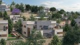 תכנון שכונות - כרם רעים 77 יחידות דיור- בביצוע - בניני בר אמנה