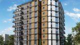 התחדשות עירונית - בית חורון 3-5 - הוגש לוועדה- אוחנה גרופ