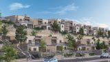 תכנון שכונות - ברוכין 64 יחידות דיור - הוגש לוועדה - בניני בר אמנה
