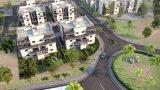 תכנון שכונות - ירוחם 60 יחידות דיור - סיום ביצוע - צ.פ חברה לבניין